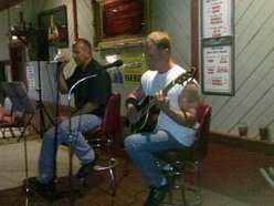 Image for Double Trouble Acoustic Duo