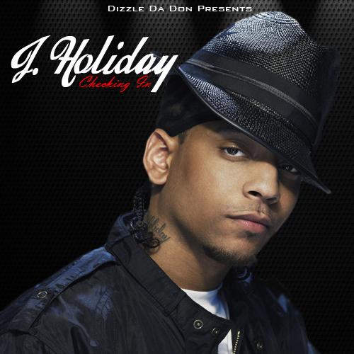 j holiday how tall