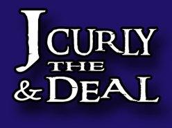 Image for JCurly Band (Jason Speegle)
