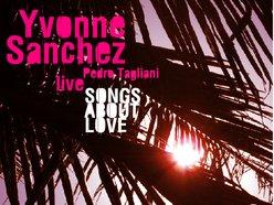 Image for Yvonne Sanchez