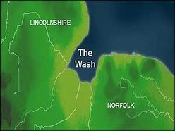 Image for the wash