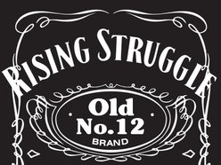 Image for Rising Struggle