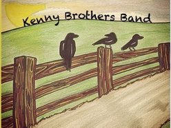 Image for The Kenny Brothers