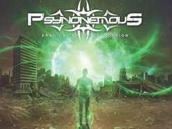 Image for Psynonemous