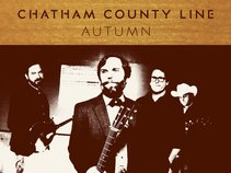 Chatham County Line