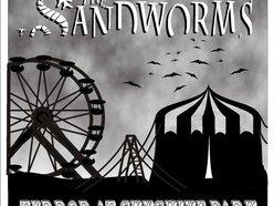 The Sandworms
