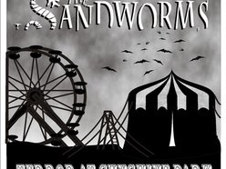 Image for The Sandworms