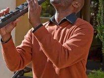 Saxophonist Devone Gary