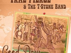 Image for Trae Pierce & the T-Stone Crew