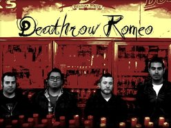 Image for Deathrow Romeo