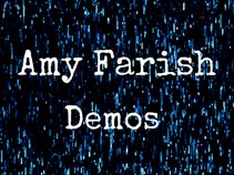 Amy Farish