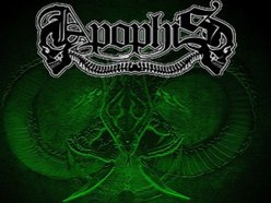 Image for Apophis