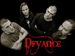 Image for DFYANCE