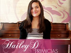Image for Hailey D Musica