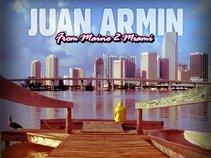 Juan Armin