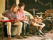 Red Tambourine