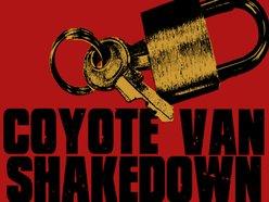 Image for Coyote Van Shakedown