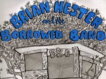 Brian Hester and The Borrowed Band