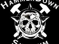 Image for HammerDownSindrum