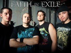 Image for Faith In Exile