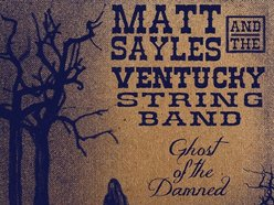 Image for Ventucky String band