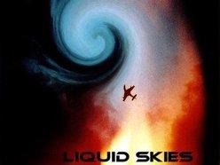 Image for Liquid Skies