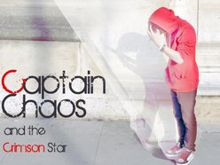 Image for Captain Chaos and the Crimson Star