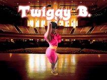 Twiggy B