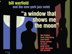 Image for Bill Warfield Big Band