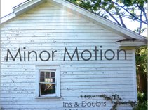 Minor Motion