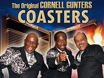 The Original Cornell Gunters COASTERS