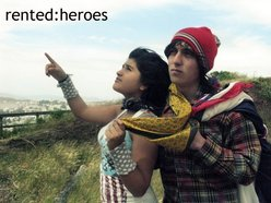 Image for Rented Heroes