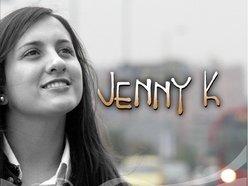 Image for Jenny K