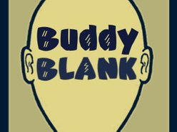 Image for Buddy Blank