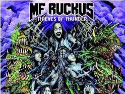 Image for MF Ruckus
