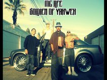 MC LIFE S.O.Y. ( SOLDIER OF YAHWEH )
