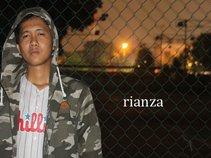 Rianza RKB