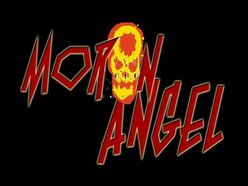 Image for Moron Angel