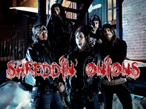 Shreddin' Onions