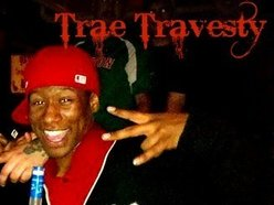 Image for Trae Travesty