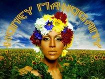 Honey  Mahogany