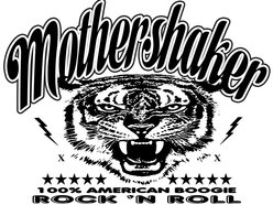Image for Mothershaker