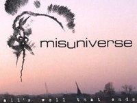 Misuniverse