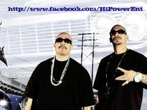 Mr.Criminal & Mr.Capone-E
