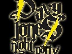 Davy Jones' Night Party!!