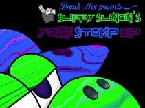 Slippy Slangin