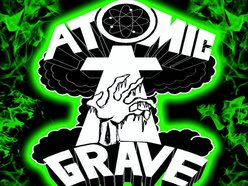 Image for Atomic Grave