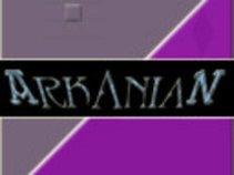 Arkanian