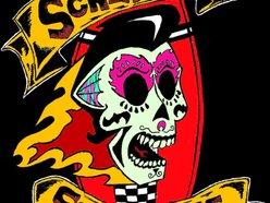 Screamin' Sugar Skulls