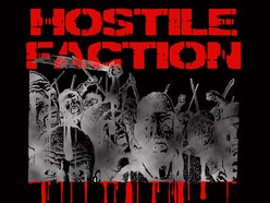 Image for Hostile Faction